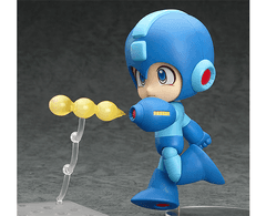Good Smile Mega Man Nendoroid Action Figure