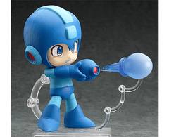 Good Smile Mega Man Nendoroid Action Figure - comprar online