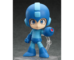 Good Smile Mega Man Nendoroid Action Figure en internet