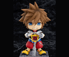 Good Smile Kingdom Hearts: Sora Nendoroid Action Figure