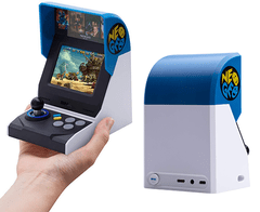 NEO GEO MINI - International - hadriatica