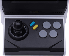 NEO GEO MINI - International - comprar online
