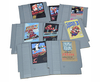 Nintendo NES Cartridge Coasters for Drinks (Posavasos)