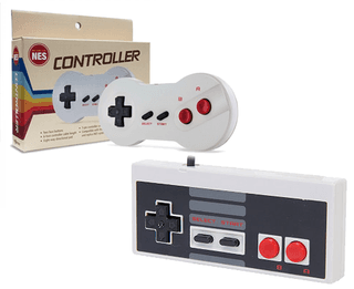 Nes Controller TOMEE NEW