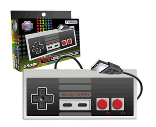 Nes USB Controller Tomee