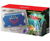 New 2ds XL - HYLIAN SHIELD EDITION - Incluye Juego The Legend of Zelda A Link Between Worlds