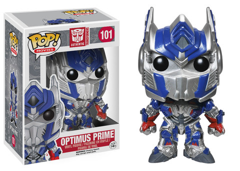 Funko Pop! Transformers - Optimus Prime