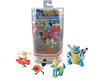 Pokemon 4 figure gift Pack Blastoise, Flabebe, Fletching and Mancetric - comprar online