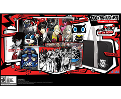 "Persona 5 - PlayStation 4 ""Take Your Heart"" Premium Edition"