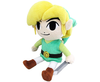 Nintendo Official Legend of Zelda Plush Link Wind Waker 30cm - comprar online