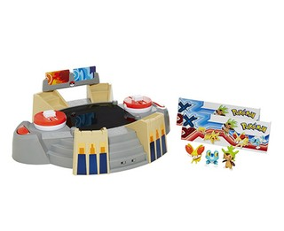 Pokemon Battle Arena  XY Tomy - hadriatica