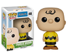 Funko Pop! Peanuts - Charlie Brown