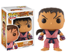 Funko Pop! Street Fighter (Varios Modelos)