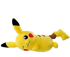 BANPRESTO Plush Pokemon Relaxation Time Pikachu BIG 11inch