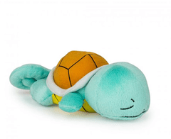 BANPRESTO Plush Pokemon Relaxation Time Squirtle 5inch