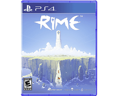 RiME - PlayStation 4 Standard Edition