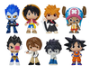 Funko Mystery Minis: Shonen Jump - One Mystery Figure (One Piece / Dragon Ball / Bleach / Naruto / Death Note) - comprar online