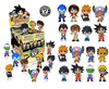 Funko Mystery Minis: Shonen Jump - One Mystery Figure (One Piece / Dragon Ball / Bleach / Naruto / Death Note)