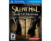 Silent Hill Book of Memories Ps Vita