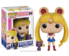 Funko POP Anime: Sailor Moon en internet