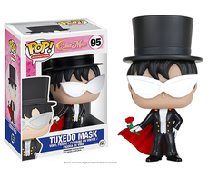 Funko POP Anime: Sailor Moon - hadriatica