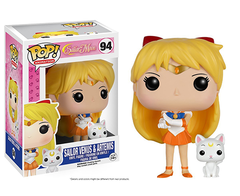 Funko POP Anime: Sailor Moon - tienda online