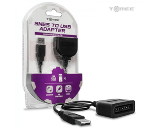 SNES Cable to USB