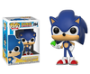 Funko Pop Sonic Emerald / Sonic Ring / Shadow