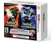 Pokemon Ultra Sun and Pokemon Ultra Moon Veteran Trainer's Dual Pack
