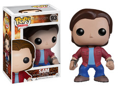 Funko Pop! Supernatural - Sam