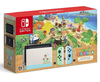 Nintendo Switch - Animal Crossing New Horizons Edition JAPAN Bundle
