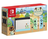 Nintendo Switch - Animal Crossing New Horizons Edition BUNDLE