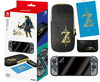 Zelda Breath of the Wild Starter Kit - Nintendo Switch - HORI