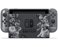 Nintendo Switch Super Smash Bros. Ultimate Edition - Switch - comprar online