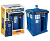 Funko Pop! Doctor Who Tardis 6-Inches Action Figure (Grande!)
