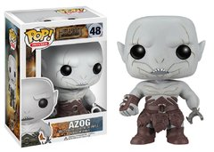 Funko Pop! The Hobbit - Azog