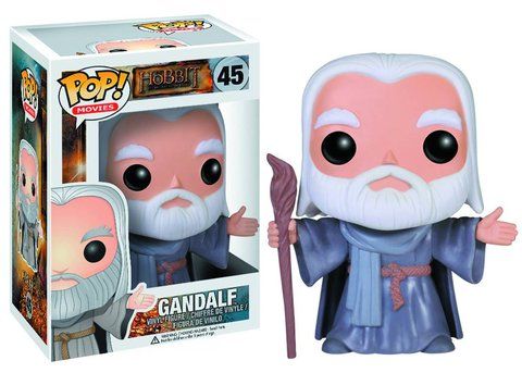 Funko Pop! The Hobbit - Gandalf