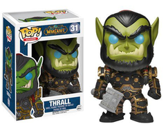 Funko Pop! World Of Warcraft - comprar online