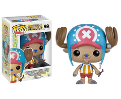 Funko POP Anime: One Piece - comprar online