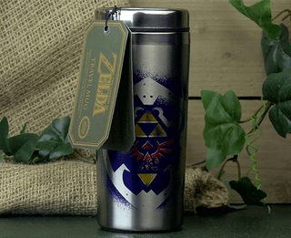 The Legend of Zelda Travel Mug - comprar online