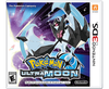 Pokemon Ultra Moon - 3DS