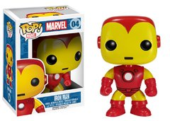 Funko Pop! Marvel Universe - Iron Man