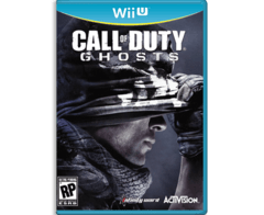 Call of Duty - Ghosts Wii U - comprar online