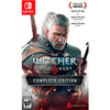 Witcher 3: Wild Hunt - COMPLETE EDITION - Nintendo Switch