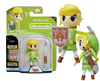 World of Nintendo - 4 inch - Toon Link