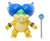World of Nintendo - 4 inch (11 cm) - Ludwig - Wave 18
