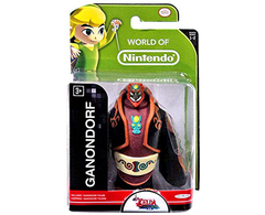 World of Nintendo - 2,5 inch - Ganondorf