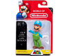 World of Nintendo - 2,5 inch - Ice Luigi