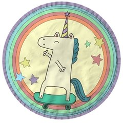 Play Mat Unicornio