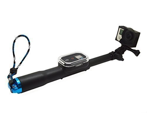 "Baston extensible para control remoto POV Gadget GPStore ""36 98cm"